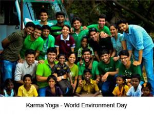 Karmayoga: Experiencing Learning