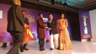 Global Thought Leader award for Bala Great Lakes