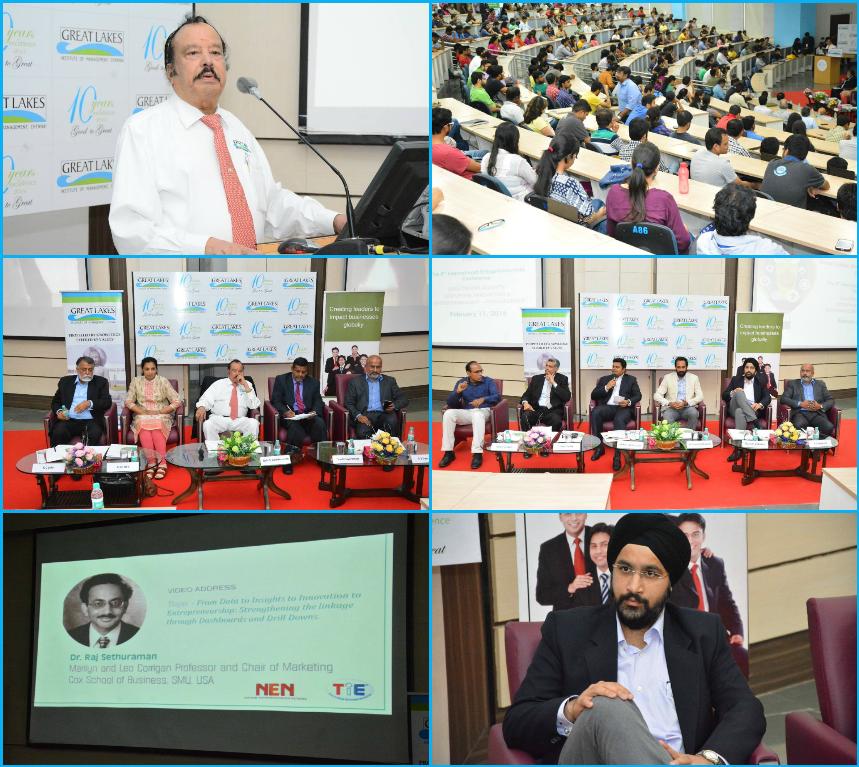 8th International Entrepreneurship Conference
